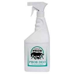 Ekholms Prob Sommerdeo Spray Til Hest 750ml